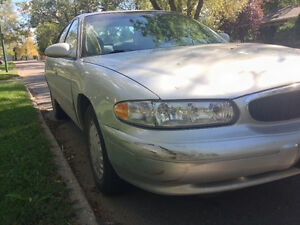 2002 Buick Century Sedan - SAFETIED Estate Sale!