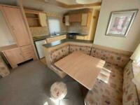 Static Caravan For Sale Off Site - Atlas Amethyst 37 x 12 - 2 Bed - DG & CH