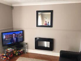 2 bedroom flat for rent Springhall Rutherglen 450pcm