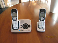 Uniden cordless phone / answering machine