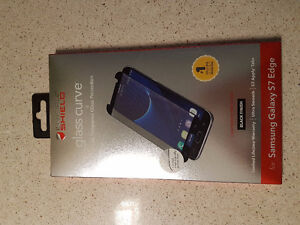 Brand New S7 Edge Curved Screen Protector
