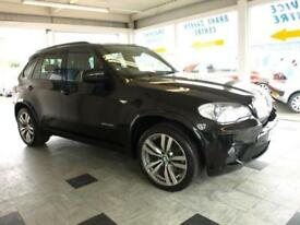 2010 BMW X5 xDrive40d M Sport 5dr Auto 5 door Estate