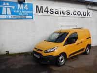 Ford Transit Connect T200 L1H1 75PS, SLD.