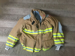 Globe Gxtreme Turnout gear - structural firefighting