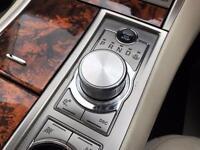 2010 Jaguar XF 3.0 TD V6 Premium Luxury 4dr Diesel blue Automatic
