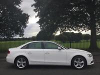 2012 12 AUDI A4 1.8 TFSI SE S/S 4D 118 BHP