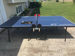 Eastpoint Ping pong table.....excellent condition