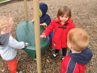 Quality Registered FHDC in Armdale Region: F/T, P/T ages 2-5