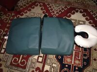 Body Cushion for massage therapy