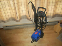 Pressure washer - moving sale