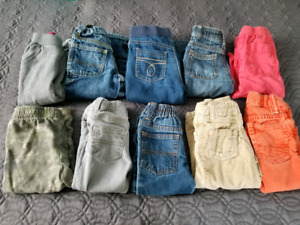 Boys 12-18 month fall/winter clothing lot.