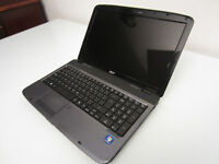 ACER ASPIRE 5536 LAPTOP
