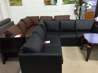 5 SEATER SECTIONAL FOR ONLY $499