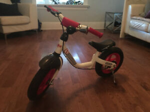 Kettler Kiddi-o Kids Balance Bike $50