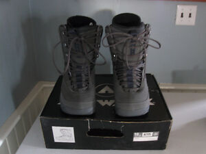 Firefly Snowboard and Boots for Sale! Peterborough Peterborough Area image 6