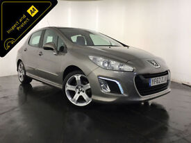 2013 PEUGEOT 308 ALLURE E-HDI DIESEL 1 OWNER SERVICE HISTORY FINANCE PX WELCOME