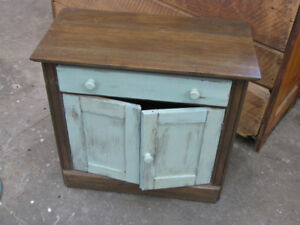 Buffet-commode antique