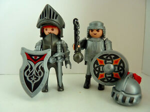 Playmobil Iron Knights -- Unopened / Sealed in Box / Lego