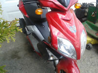 150cc moped for sale