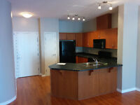 Spacious 2 bedroom 2 bathroom at Clareview LRT