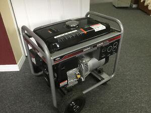 Génératrice 3500 watts