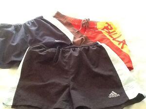 Adidas,Nike,Billabong Short $10