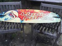 Liquid Force Wakeboard 143 Search HG3