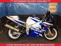 SUZUKI GSXR600 GSX-R600 GSXR 600 K1 12 MONTHS MOT PSH 2001 51 PLATE