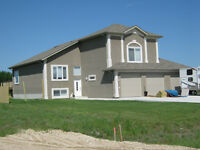 STUCCO CONTRACTOR-WINNIPEG AND SURROUNDING AREAS