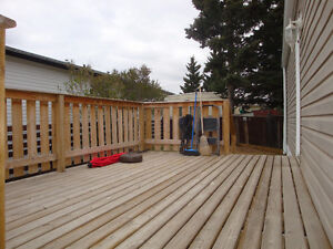 388 Greenwood Trailer Mobile Home Tons of Updates Move In Ready