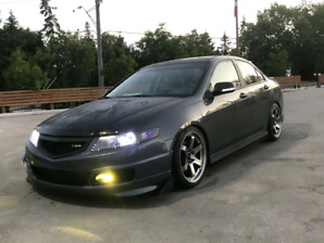2006 Acura TSX!!!Saftied!!Clean Title!!