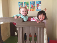 Riverside Childcare Available spot