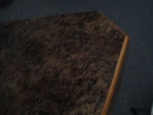 Kitchen countertops  approximately 6ft by 8ft, 2nd 4 ft by 3.5 f Kitchener / Waterloo Kitchener Area image 2