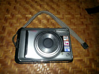 Fujifilm FinePix A700 Digital Camera