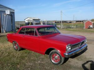 1965 Acadian Canso Trade for Boat