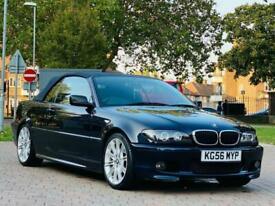 BMW 3 Series 2.0 318Ci M Sport 2dr(PERINEUM SOUND SYSTEM+12M MOT)