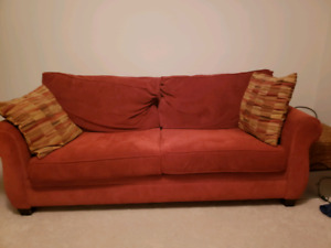 SofaBed Sleep Sofa Broyhill excellent condition