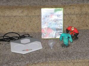 Xbox 360 Infinity set