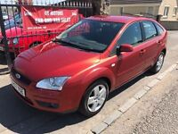 2007 (57) FORD FOCUS TDCI, SERVICE HISTORY, WARRANTY, NOT ASTRA MEGANE 308 NOTE GOLF