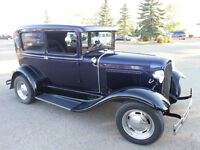 1930 Ford Model A Hot Rod