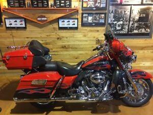 2010 Harley-Davidson Electra Glide Ultra Classic CVO