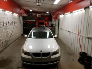 """BMW 328xi awd manual """"might be interested in trades too"""""""