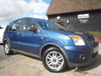 0656 FORD FUSION1.6 AUTOMATIC ZETEC CLIMATE ONLY 51K FSH 10 SRVC LAST OWN 7 YEAR