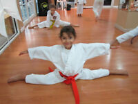 Youth Karate Program! Register Today!