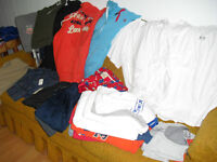 Mens Clothing in size XL