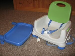 high chair/booster seat London Ontario image 4