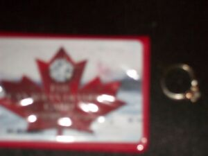 CANADIAN DIAMOND-GLACIER