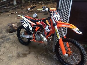 2013 Ktm 250sx $5000 if gone this weekend!!!!!!