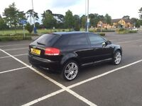Audi A3 1.9 TDI SE 3 door hatchback