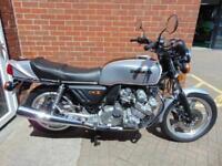 1979 HONDA CBX1000 Z - FULLY RESTORED